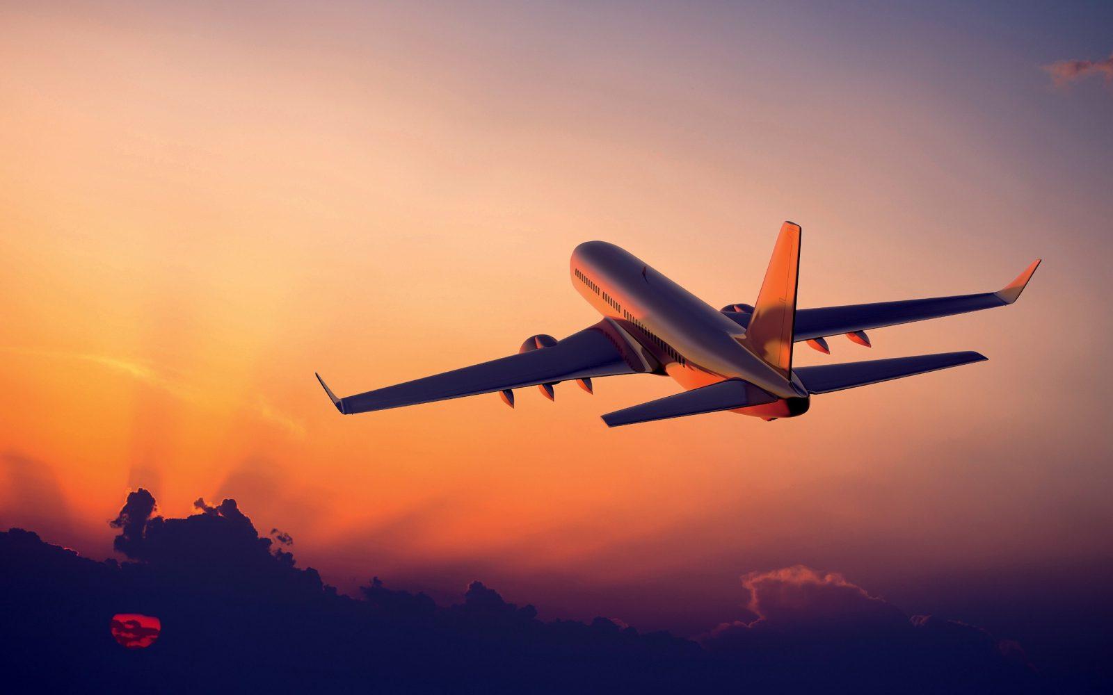 Ireland Corporate Travel Incentives - Flight Home