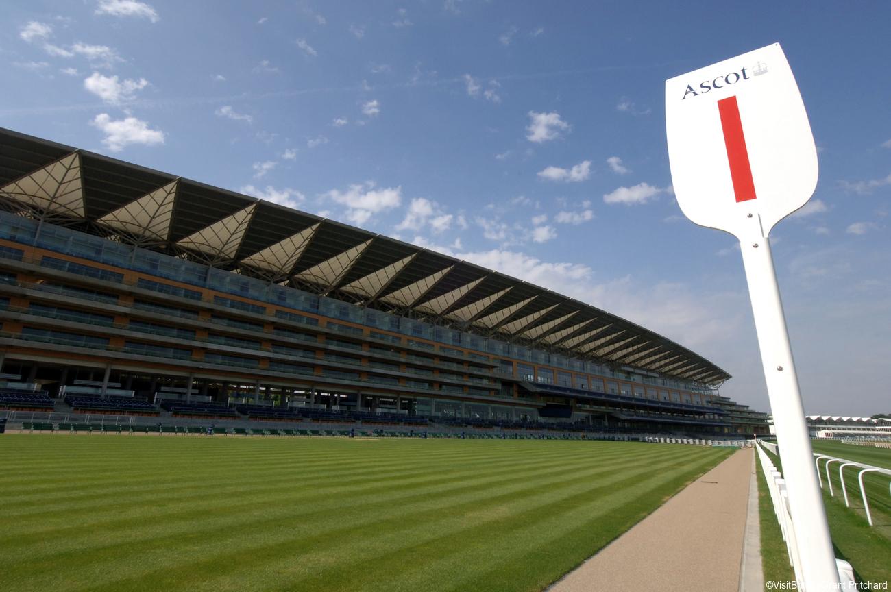 England Corporate Travel Events - Ascot Racecourse