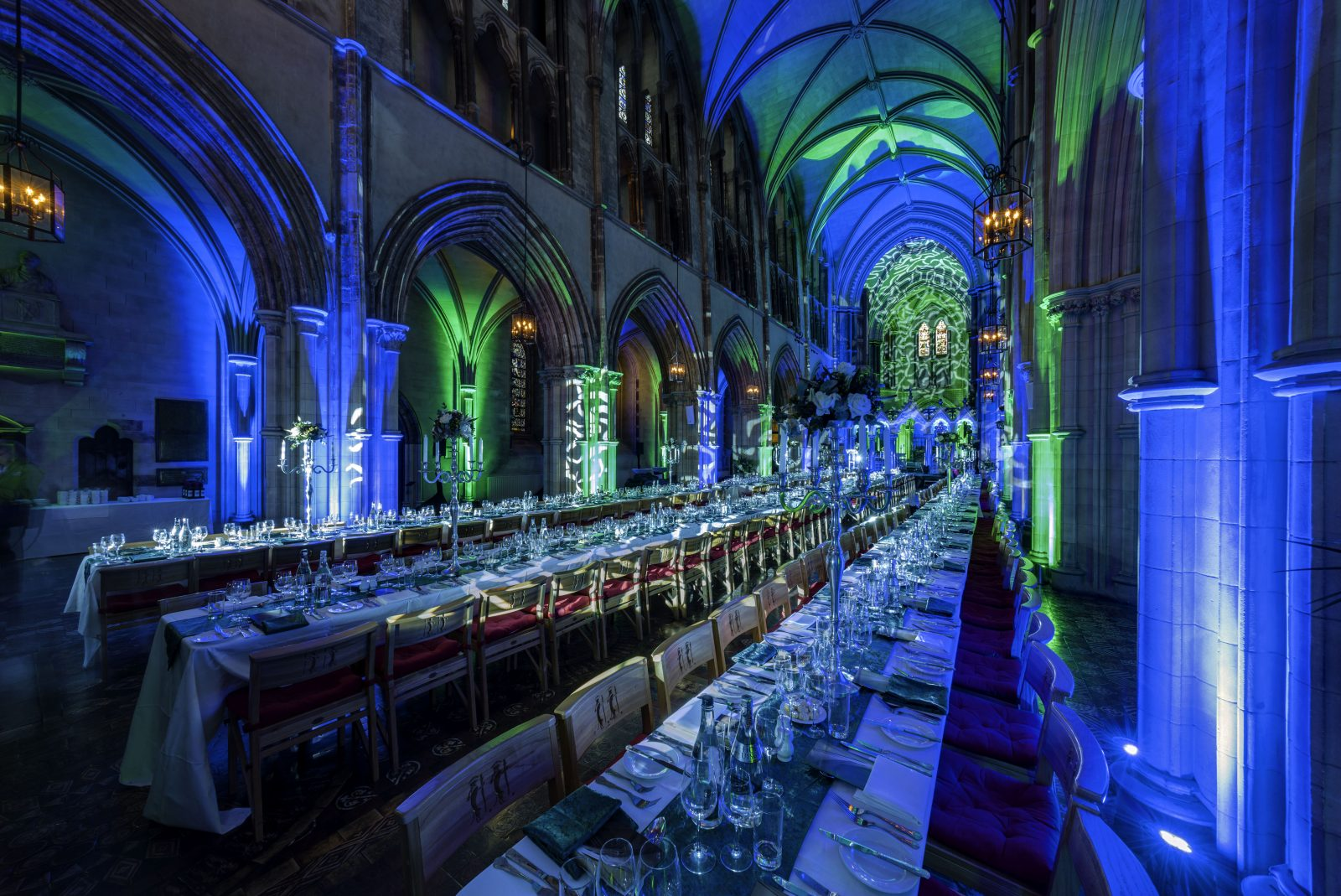 Ireland Corporate Travel Events - Christchurch Cathedral, Dublin
