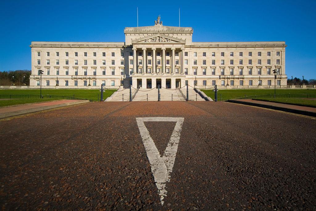 Ireland Corporate Travel Events - Stormont Parliament Buildings, Belfast