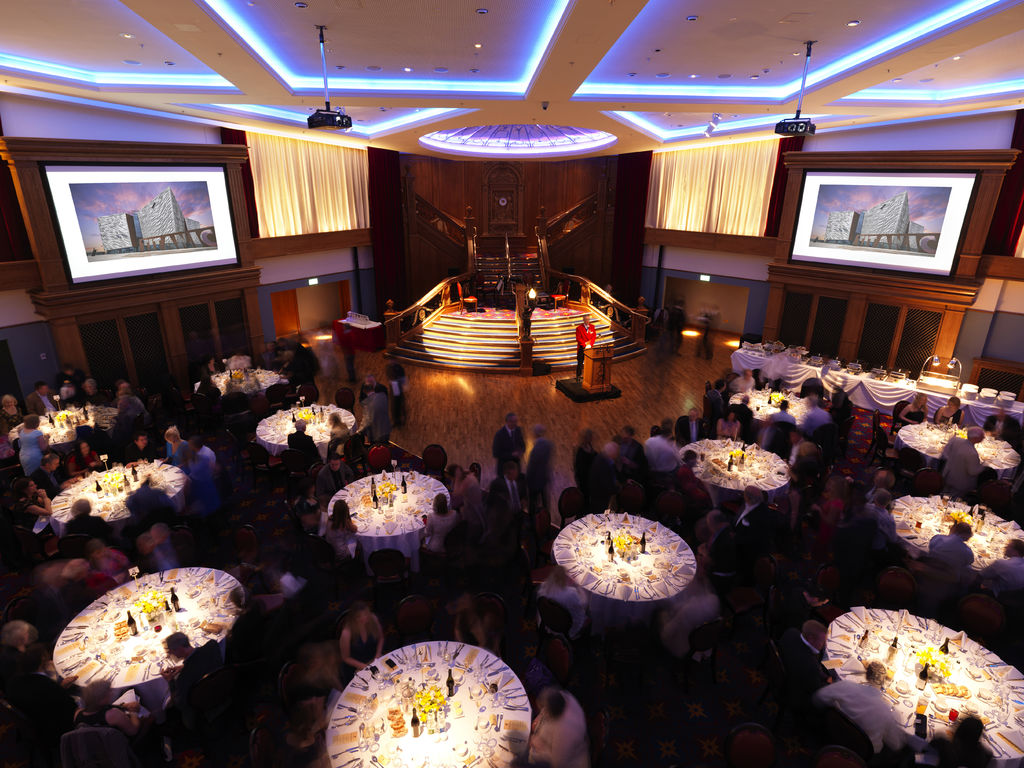 Ireland Corporate Travel Conferences - Titanic, Belfast