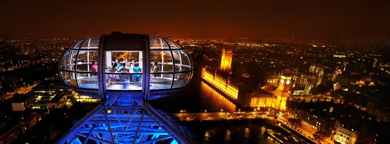 England Corporate Travel Incentives - The London Eye