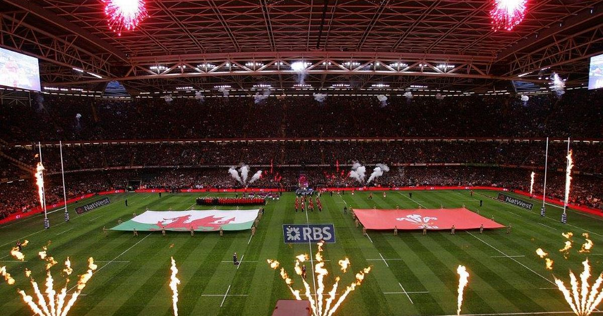 Wales Corporate Travel Incentives, Millennium Stadium, Cardiff, Wales